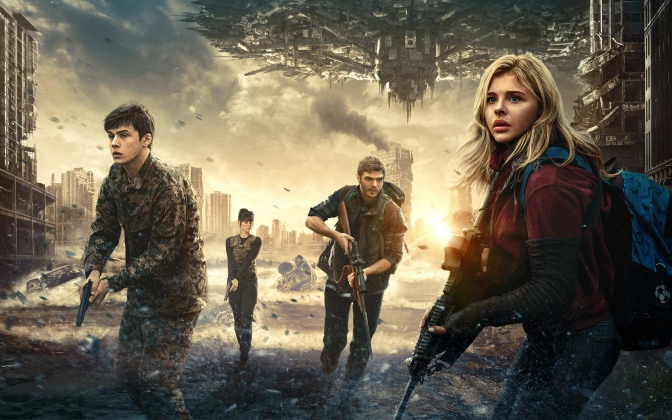 The 5th Wave (2016) Review