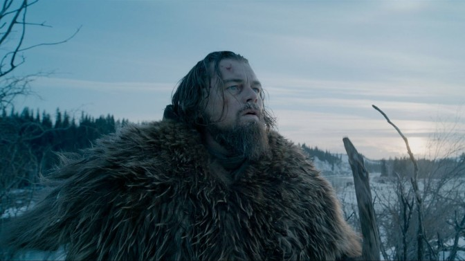 The Revenant (2015) Review