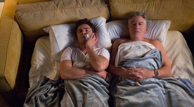 Dirty Grandpa (2016) Review