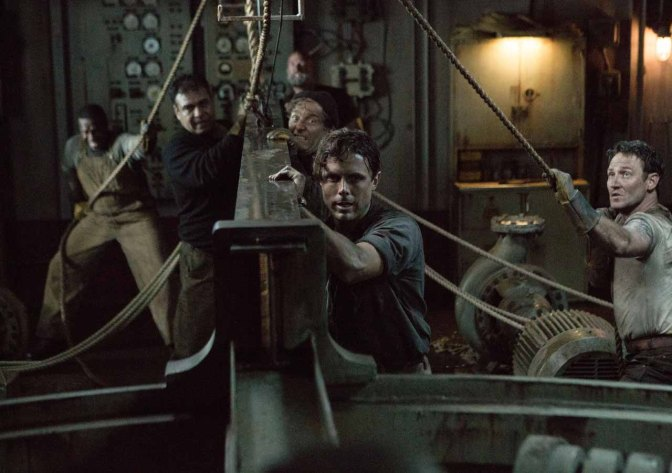 The Finest Hours (2016) Review