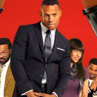 Fifty Shades of Black (2016) Review