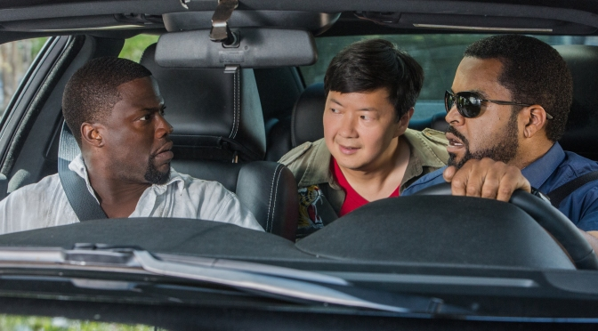 Ride Along 2 (2016) Review