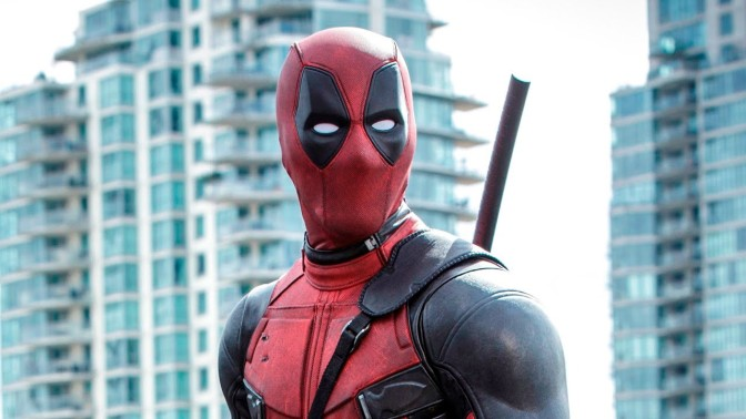 Deadpool (2016) Review