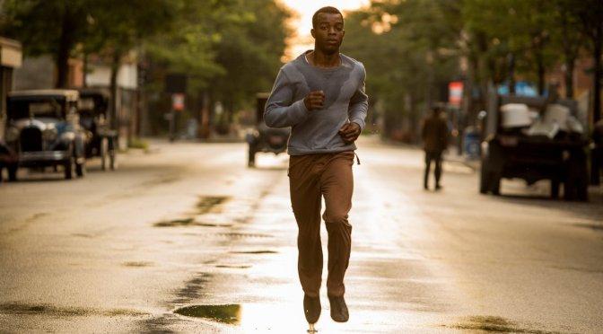 Race (2016) Review