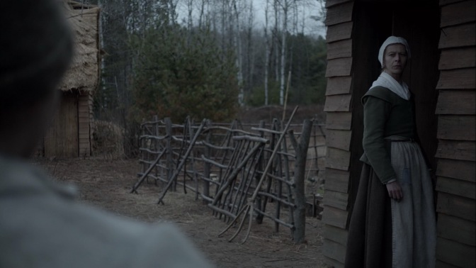 The Witch (2016) Review