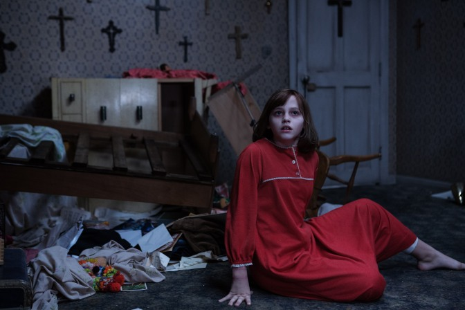The Conjuring 2 (2016) Review