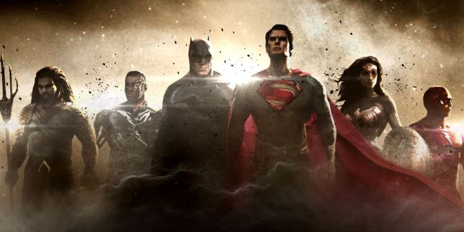 After Batman v. Superman: Dawn of Justice, where does Warner Bros. & DC go next?