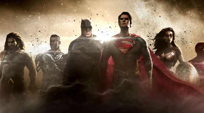 After Batman v. Superman: Dawn of Justice, where does Warner Bros. & DC go next?