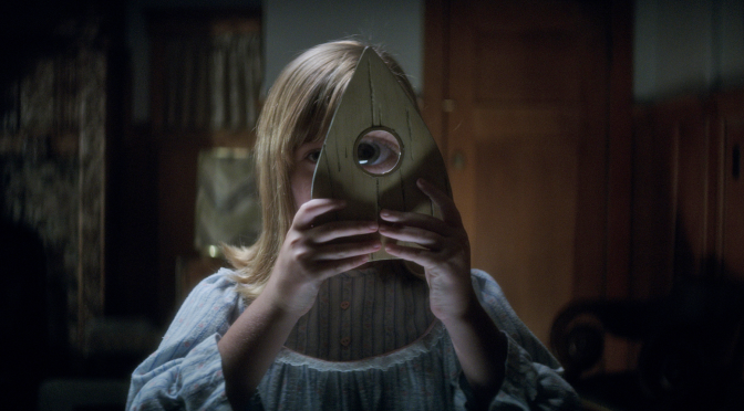 Ouija: Origin of Evil (2016) Review
