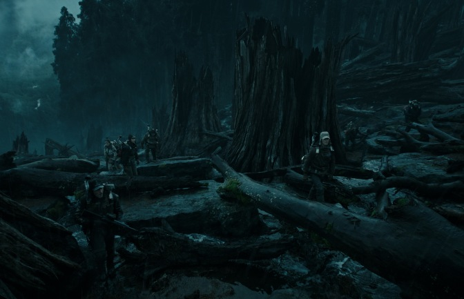 The lingering issues in 'Alien: Covenant' (Spoiler Warning)