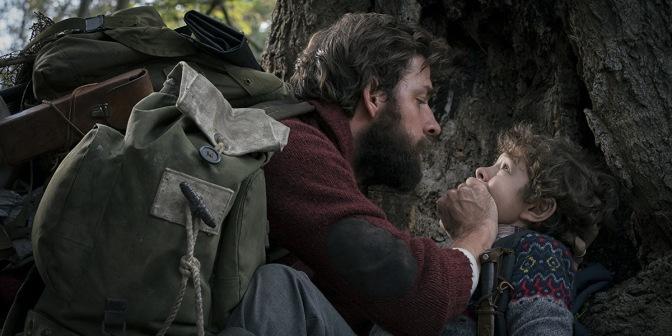 A Quiet Place (2018) Review